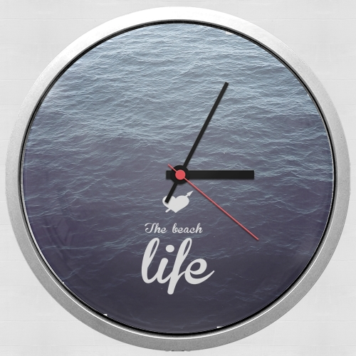 lifebeach for Wall clock