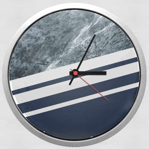 Marble Navy for Wall clock