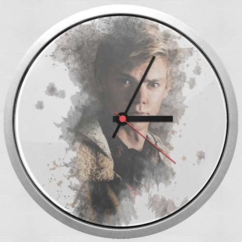 Maze Runner brodie sangster for Wall clock