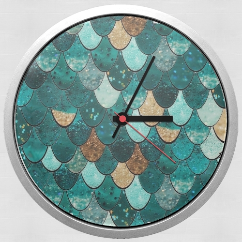 MERMAID for Wall clock