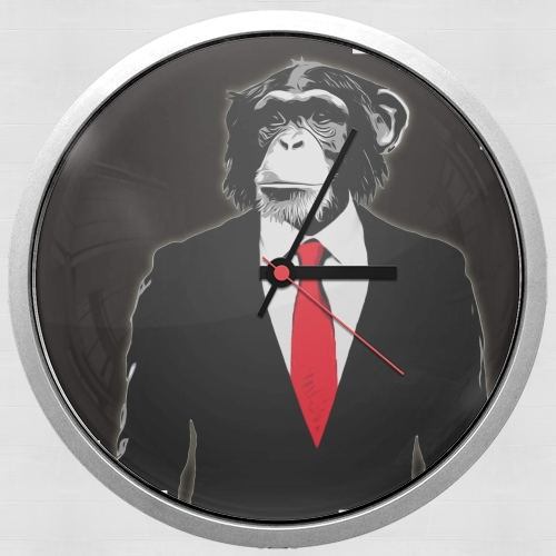 Monkey Domesticated for Wall clock