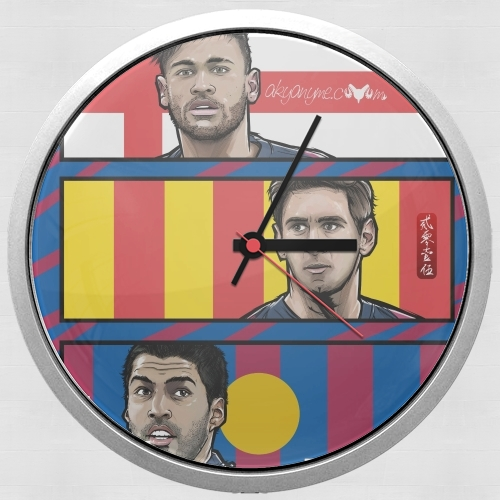 MSN campions letals for Wall clock