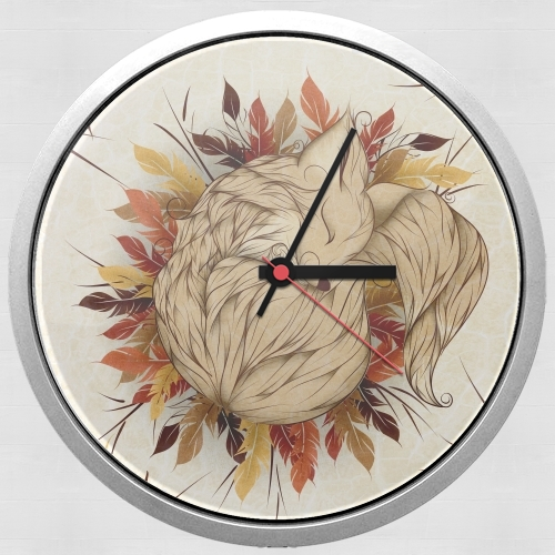 Night Fall for Wall clock