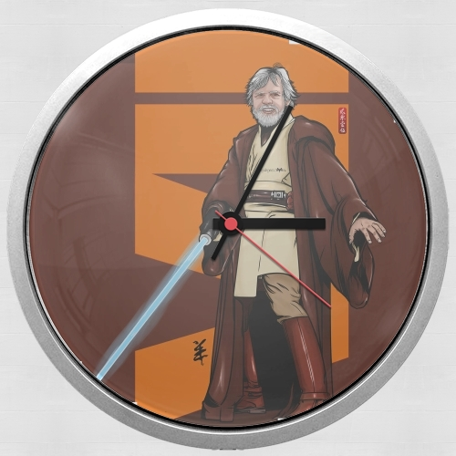 Old Master Jedi for Wall clock