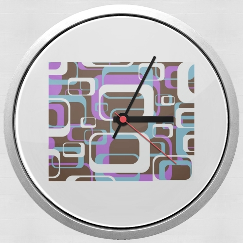 Pattern Design for Wall clock
