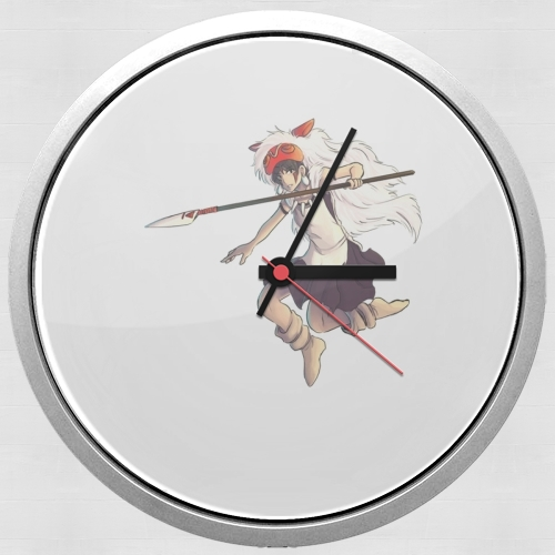 Princess Mononoke for Wall clock