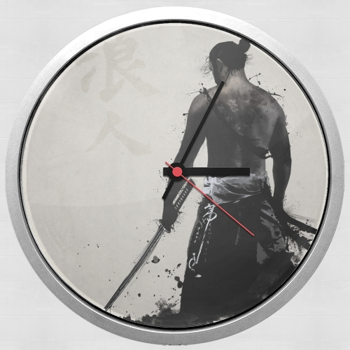 Ronin for Wall clock
