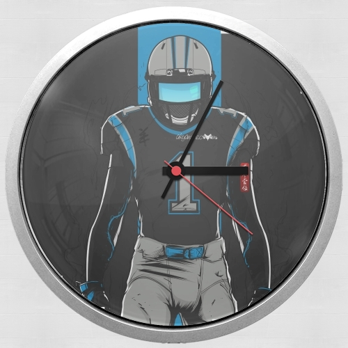 SB L Carolina for Wall clock
