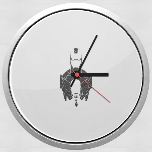Shadow of Stark for Wall clock