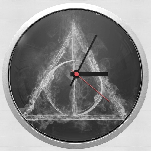 Smoky Hallows for Wall clock