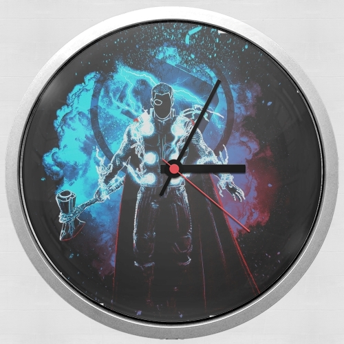 Soul of Asgard for Wall clock