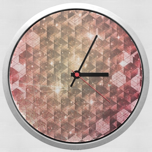 spheric cubes for Wall clock