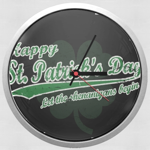 St Patrick's for Wall clock