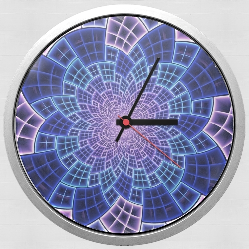 Stained Glass 2 for Wall clock