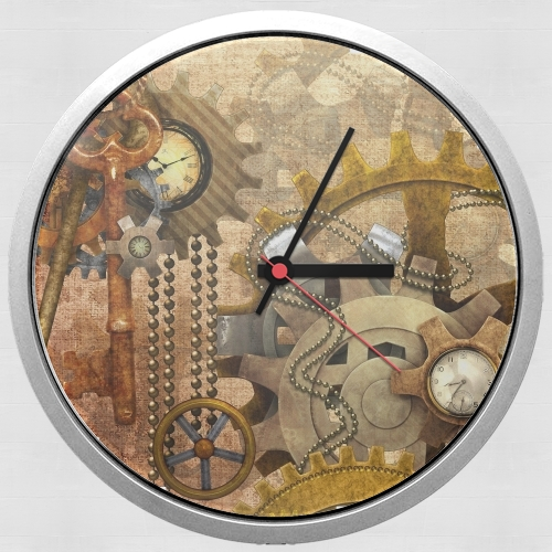 steampunk for Wall clock