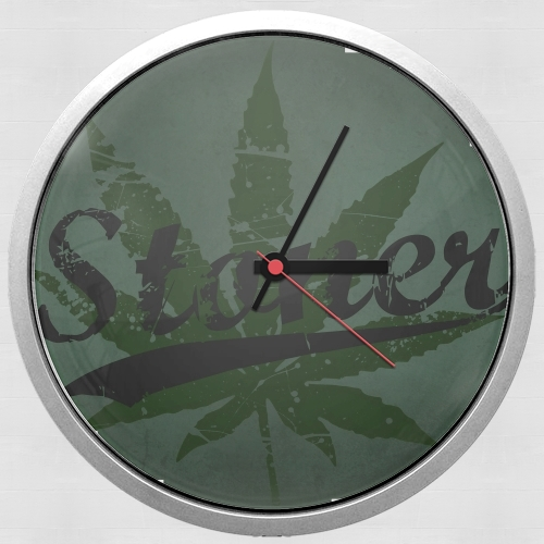 Stoner for Wall clock
