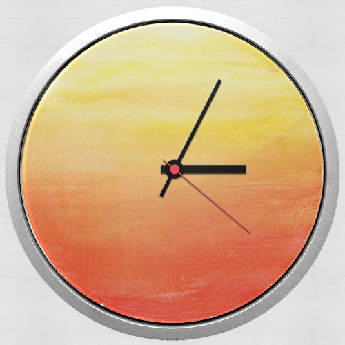 Sunset for Wall clock