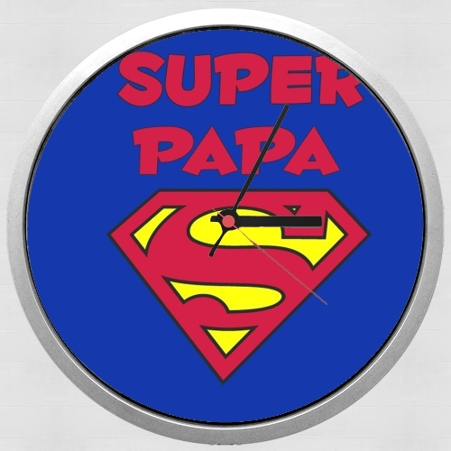 Super PAPA for Wall clock