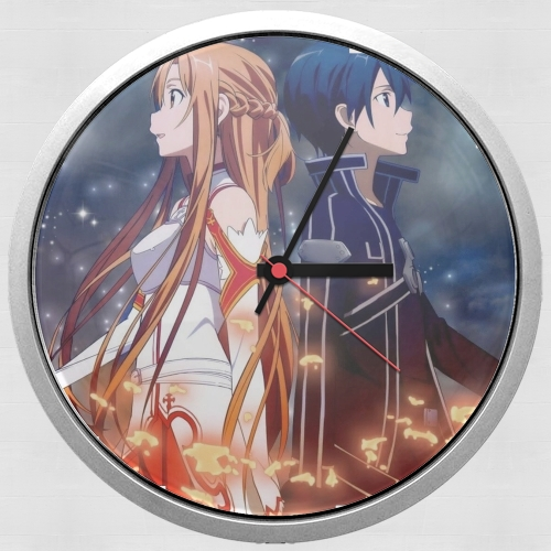 Sword Art Online for Wall clock