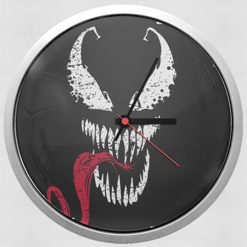 Symbiote for Wall clock