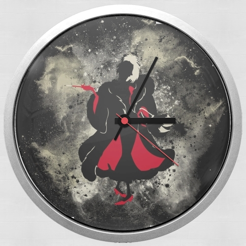 The Devil for Wall clock