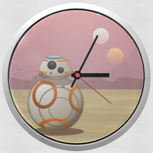 The Force Awakens  for Wall clock