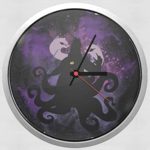 The Ursula for Wall clock