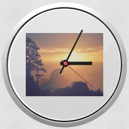 This is Your World for Wall clock