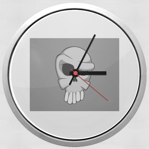 Toon Skull for Wall clock