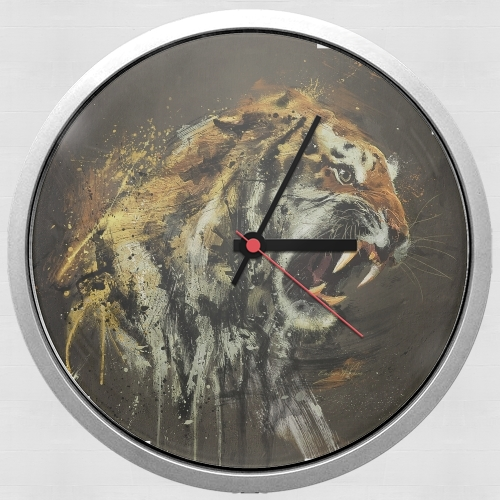 Ty-Ga for Wall clock