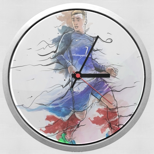 Vive la France, Antoine!  for Wall clock