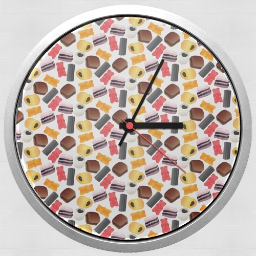 Yummy for Wall clock