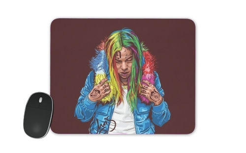 6ix9ine for Mousepad