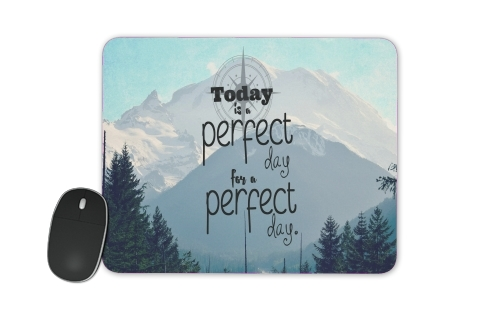 A Perfect Day for Mousepad