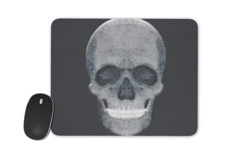 abstract skull for Mousepad