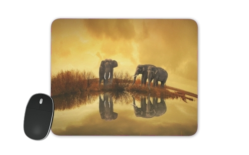 African Style for Mousepad