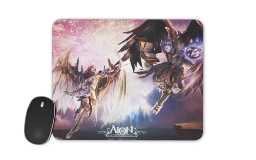 Aion Angel x Daemon for Mousepad