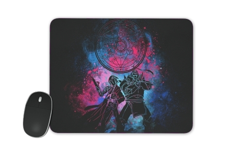 Alchemist Art for Mousepad