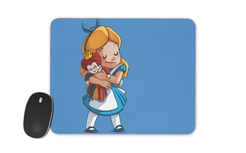 Alice Free Hugs for Mousepad