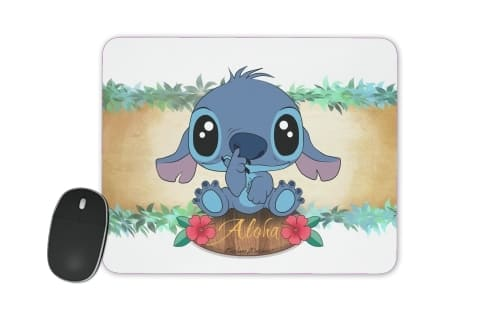 Aloha for Mousepad