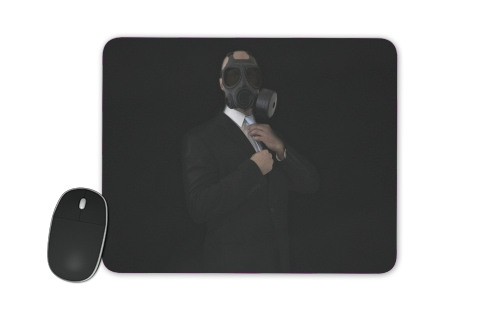 Apocalyptic Style for Mousepad