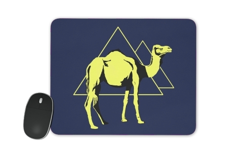 Arabian Camel (Dromedary) for Mousepad