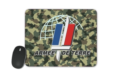 Armee de terre - French Army for Mousepad