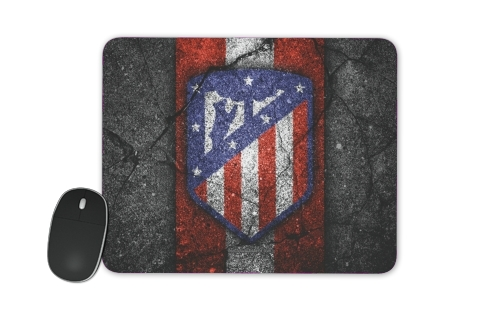 Atletico madrid for Mousepad
