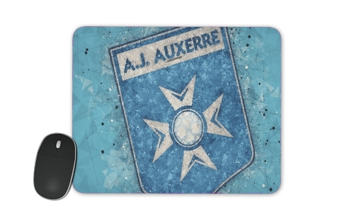 Auxerre Kit Football for Mousepad