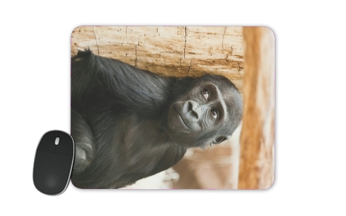 Baby Monkey for Mousepad