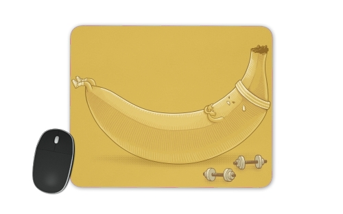 Banana Crunches for Mousepad