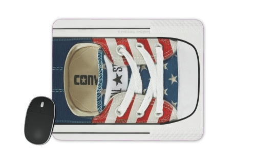 All Star Basket shoes USA for Mousepad