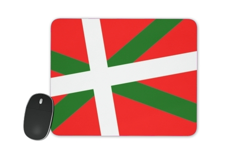 Basque for Mousepad