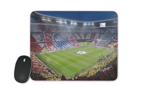 Bayern Munchen Kit Football for Mousepad